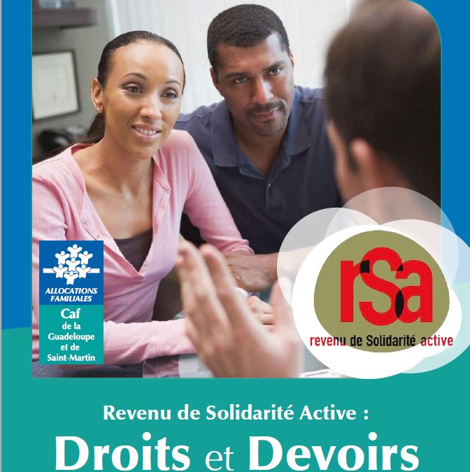 Quels sont les droits et devoirs des bénéficiaires du RSA ?