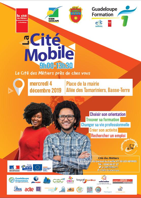 La Cité Mobile